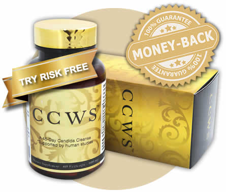 ccws candida cleanser treatment try risk free