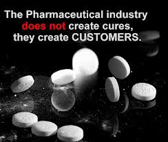customers not cures