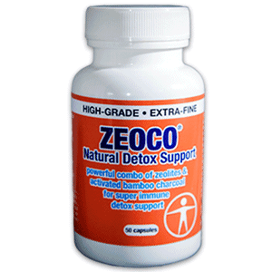 zeoco ccws natural detox support with zeolites