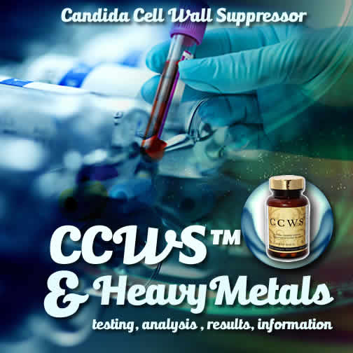 Ccws Candida Cleanser Heavy Metals Review Ccws Candida